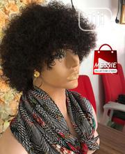 Short Curls Wig | Hair Beauty for sale in Lagos State, Lagos Mainland