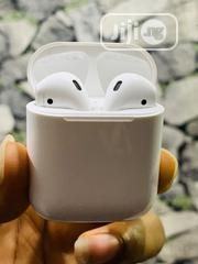Apple Airpod 2 (Second Gen) | Headphones for sale in Lagos State, Ikeja