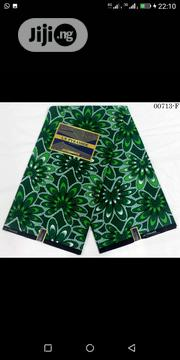100% Cotton Pattern Ankara Design | Clothing Accessories for sale in Lagos State, Gbagada