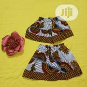 Ankara Skirt | Children's Clothing for sale in Lagos State, Lagos Island