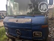 Mercedes-Benz 1820 2002 Blue | Buses & Microbuses for sale in Delta State, Warri