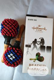 Hallmark-uk Beaded Maraca | Musical Instruments & Gear for sale in Lagos State, Lagos Mainland