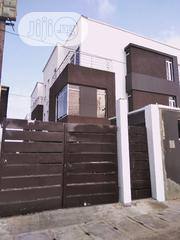 4 Bedroom Terrace Duplex With BQ In Adeniyi Jones Estate | Houses & Apartments For Sale for sale in Lagos State, Ikeja