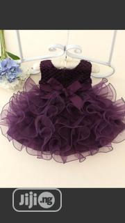 Cute Party Ball Gown Dress For Kids | Children's Clothing for sale in Lagos State, Egbe Idimu