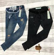 Off White Jeans | Clothing for sale in Lagos State, Lagos Mainland