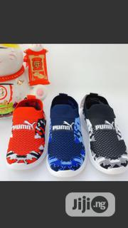 Cute Sneakers for Both Boys and Girls | Children's Shoes for sale in Lagos State, Egbe Idimu
