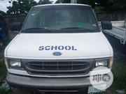 Ford E-150 1987 White | Cars for sale in Delta State, Warri South