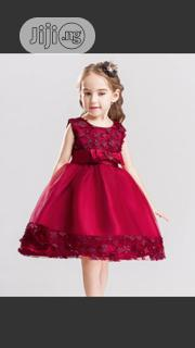 Lovely Dress For Girls | Children's Clothing for sale in Lagos State, Egbe Idimu