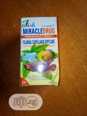 Fish G.L Aquatic Miracle Drug | Pet's Accessories for sale in Lagos State, Surulere
