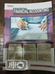 Essential Financial Accounting For Senior Secondary Schools | Books & Games for sale in Oyo State, Ibadan South East