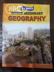 Geography For Senior Secondary School | Books & Games for sale in Oyo State, Ibadan South East