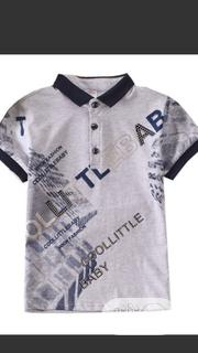 Quality Polo For Kids | Children's Clothing for sale in Lagos State, Egbe Idimu