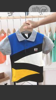 Lovely Polo For Kids | Children's Clothing for sale in Lagos State, Egbe Idimu