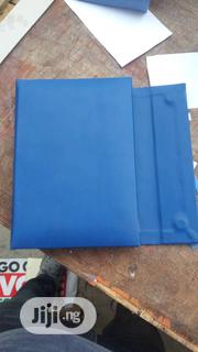 Flip Magnetic Cover Diary / Notepad Production | Manufacturing Services for sale in Lagos State, Shomolu