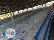 Battery Cages For Layers & Broilers | Farm Machinery & Equipment for sale in Delta State, Warri