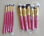 10pcs Makeup Brushes | Makeup for sale in Lagos State, Ojo