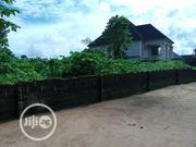 2¼ Plots Of Dwarf Fenced Land For Sale | Land & Plots For Sale for sale in Rivers State, Port-Harcourt