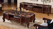 Quality Strong Center Table and Tv Stand | Furniture for sale in Abuja (FCT) State, Garki I