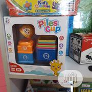Pile Cups Montessori Materials | Toys for sale in Lagos State, Ajah