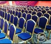 Banquet Chair For Church,Auditorium,Weddings | Furniture for sale in Lagos State, Ojo