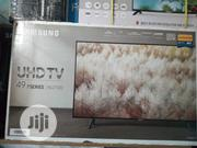 "49"" Uhd...Smart Tv.... 