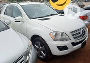 Mercedes-Benz M Class 2010 White | Cars for sale in Edo State, Oredo