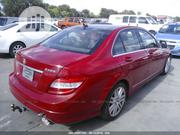 Mercedes-Benz C300 2008 Red | Cars for sale in Edo State, Oredo