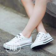 White Sneakers | Shoes for sale in Lagos State, Ajah