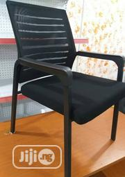 Visitors Waiting Office Chair | Furniture for sale in Lagos State, Ojo