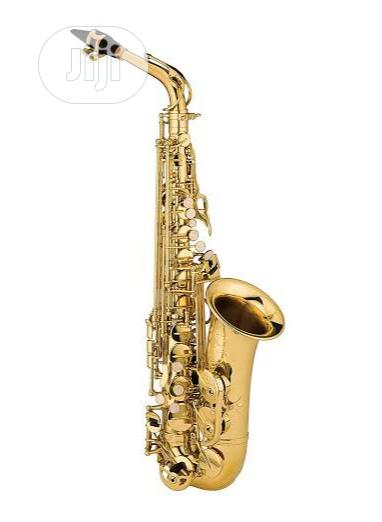 High Quality Alto Saxophone