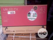 "Brand New LG Original 43"" LED TV 
