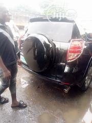 Tire Cover For Rav4 06 To 09 | Vehicle Parts & Accessories for sale in Lagos State, Mushin