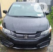 Honda Civic 2014 Black | Cars for sale in Lagos State, Gbagada