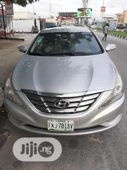 Hyundai Sonata 2012 Silver | Cars for sale in Lagos State, Lekki Phase 1
