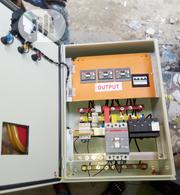 Distribution Board With Four Out Put | Manufacturing Equipment for sale in Katsina State, Dan Musa