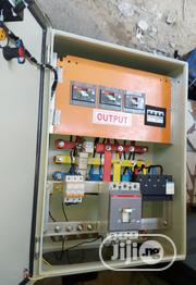 Distribution Board With Four Out Put | Manufacturing Equipment for sale in Katsina State, Safana