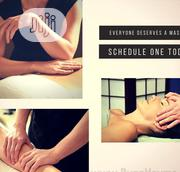 Massage Reiki   Health & Beauty Services for sale in Abuja (FCT) State, Maitama