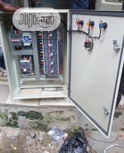ELECTRICAL ENGINEERING. Photo Cell Lighting Board | Electrical Equipments for sale in Rivers State, Abua/Odual