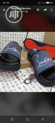 Christian Louboutin Slippers | Shoes for sale in Lagos Island, Lagos State, Nigeria