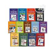 Diary of a Wimpy Kid Collections (13 Books) | Books & Games for sale in Lagos State, Oshodi-Isolo