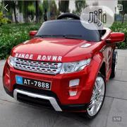 RANOE ROVWR Kids Electric Car | Toys for sale in Lagos State, Ifako-Ijaiye