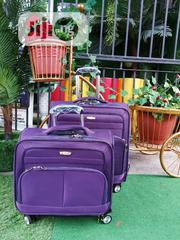 Fashionable 2 in 1 Luggage | Bags for sale in Rivers State, Ahoada