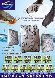 Fish Feeds | Feeds, Supplements & Seeds for sale in Lagos State, Lagos Island