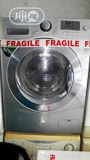 "Lg 6kg Washing Machine ""Wash and Dry"" 
