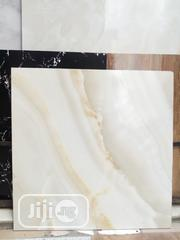 60*60 Marble Face Floor Tiles | Building Materials for sale in Lagos State, Orile