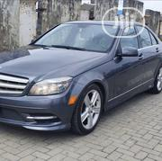 Mercedes-Benz C300 2011 Blue | Cars for sale in Lagos State, Lekki Phase 1