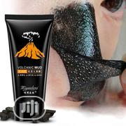 Black Mask Facial Cleansing and Blackhead Remover | Skin Care for sale in Lagos State, Ikeja