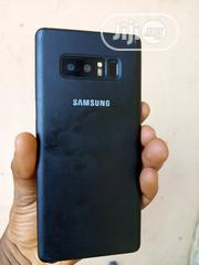 Samsung Galaxy Note 8 64 GB Black | Mobile Phones for sale in Delta State, Uvwie