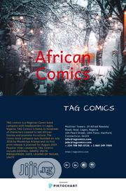 Understand African Comics In Nigeria | Books & Games for sale in Lagos State, Ikoyi