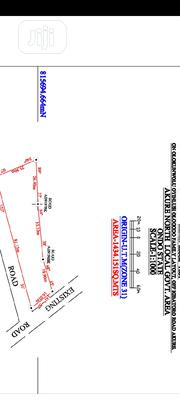 2plots Of Land | Land & Plots For Sale for sale in Ondo State, Akure South